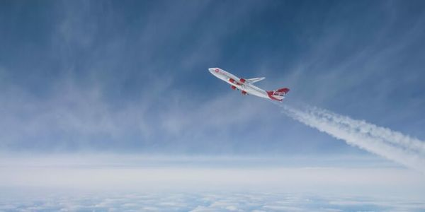 Virgin Orbit has a unique launch capability, but it has come at a high price