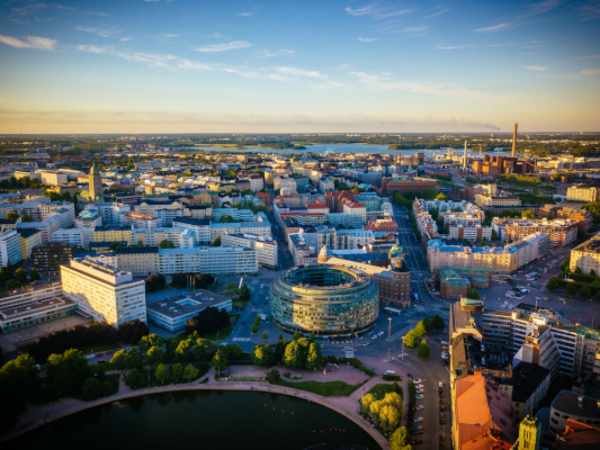 Helsinki rides the Slush wave toward a booming startup future