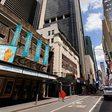 Broadway-Theater bleiben bis Ende Mai 2021 geschlossen
