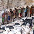 Hilfe für Millionen Menschen in Konfliktgebieten: Was das WFP tut