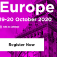 LendIt Fintech Europe - 19th to 20th October