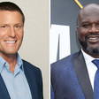Ex-TikTok CEO Kevin Mayer, Former Disney CFO Tom Staggs & Shaquille O'Neal Join Forest Road SPAC For Media M&A