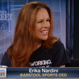 Barstool Sports CEO Erika Nardini has been named to the WWE board of directors