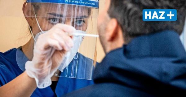 Corona in Niedersachsen: So viele Neuinfektionen wie noch nie