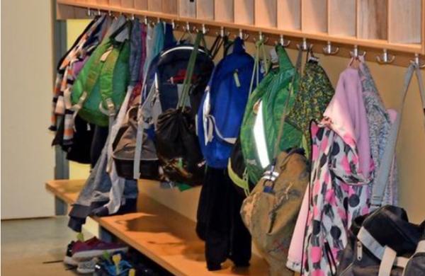Minister Tonne rät Schülern in Niedersachsen, Jacken mitzunehmen