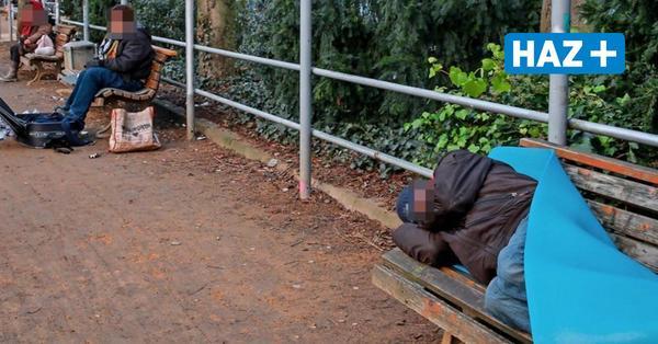 Hannover: Obdachlose dürfen nicht im Naturfreundehaus überwintern