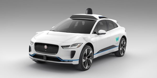 Waymo's robo-taxi service opens to the public in Phoenix