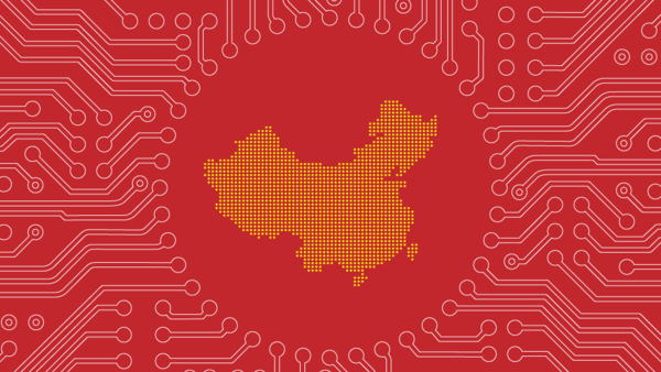 China is winning the war for global tech dominance