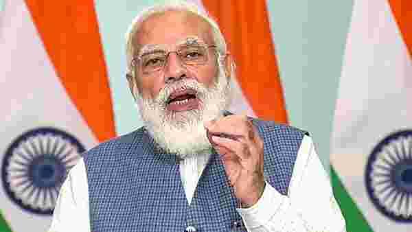 India should soon become a global hub for AI, says PM Modi