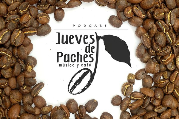 Jueves de Paches: The First Spanish Language Podcast About Coffee & Music