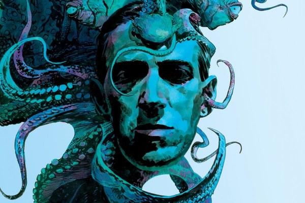 Découvrir Lovecraft – Guillaume Vendé