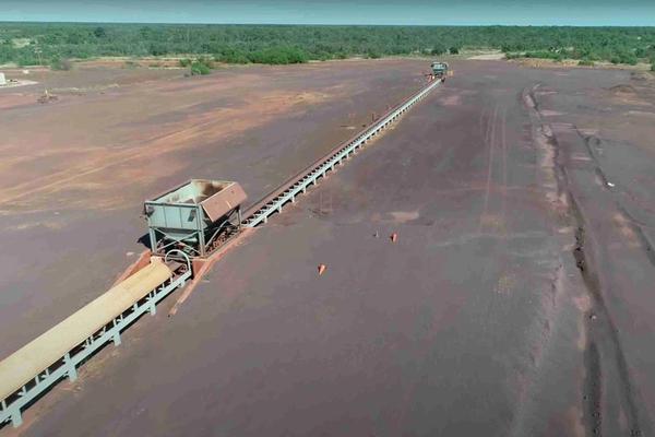 Amur Minerals Corp (AMC.L) NRR Update