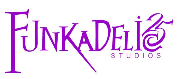 New York City Recording & Rehearsal Space - www.funkadelicstudios.com