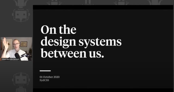 On the Design Systems Between Us, by Ethan Marcotte