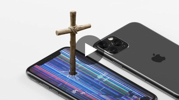 L'iPhone est-il mort avec iOS 14 ?