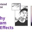 Sketchy Webcam Filter Effects