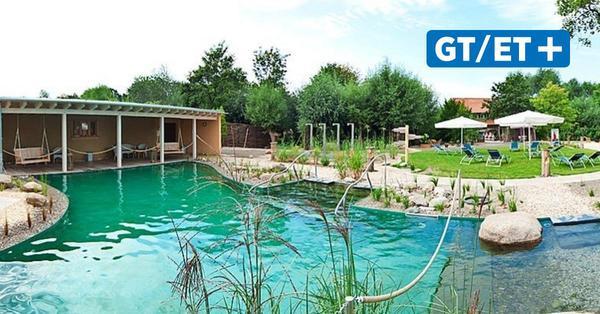 Das sind die schönsten Thermen, Saunen und Badelandschaften in Göttingen und der Region