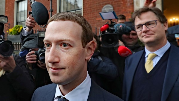 Facebook Just Forced Its Most Powerful Critics Offline