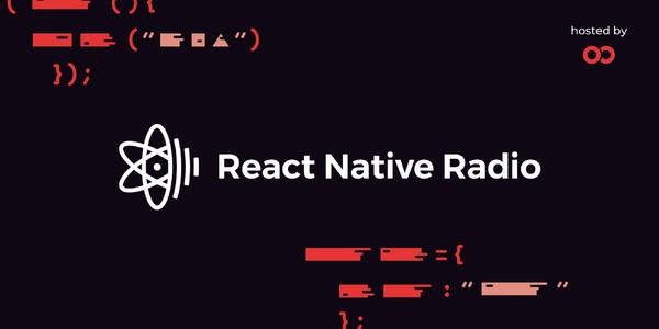 InfiniteRed reprends React Native Radio