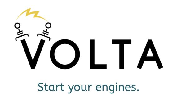 Volta pour gérer les versions node