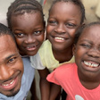 'It's a gift from God' – 8-year-old Cape Coast twins who woke up with American accent