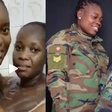 Romantic video of lesbian soldiers who recently got 'married' goes viral