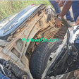 NPP's Sammi Awuku involved in an accident
