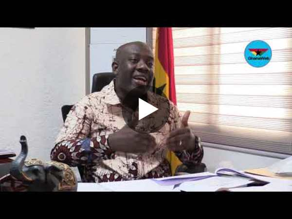 Western Togoland: Papavi's cohorts are back in Court, October - Oppong Nkrumah