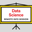 Data Science Info Session Remote Livestream | Minneapolis | General Assembly