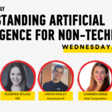 Understanding Artificial Intelligence for non-technical people | October 14 | General Assembly