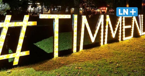Lichtermeer 2020 an der Ostsee und Herbstzauber im Hansa-Park