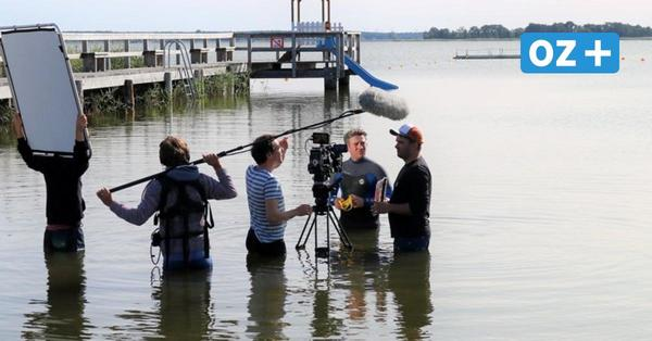 Darßer Naturfilmfestival: Videoclips mit bekannten Schauspielern werben für Fotoschau