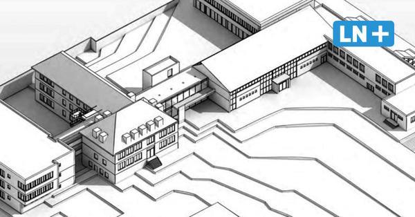 Schulerweiterung MCS Reinfeld: Zwölf Bäume müssen Neubau weichen