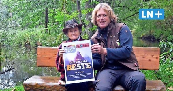 Wildpark Eekholt zählt zu den fünf besten Zoos in Deutschland