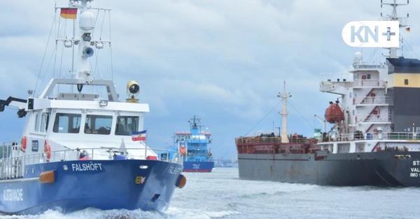 Jedes zweite Boot der Wasserschutzpolizei hat Probleme