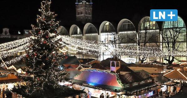 Weihnachtsmarkt findet trotz Corona statt