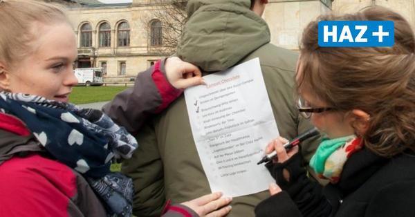43 Dinge, die Studierende in Hannover gemacht haben müssen