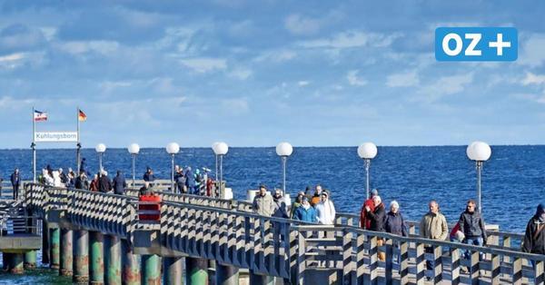 Corona: Kühlungsborner Touristiker fordern Prüfung der Quarantäneregeln