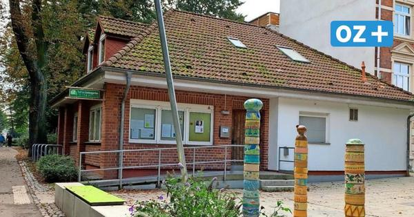 Kaum Veranstaltungen – wie geht's weiter mit dem TiL-Bürgerhaus in Wismar?