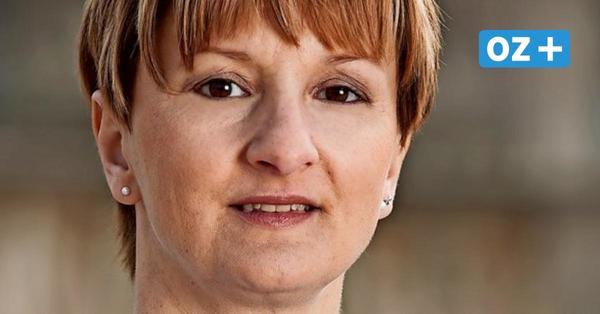 Landtagswahl MV: Linke nominert Jeannine Rösler als Kandidatin