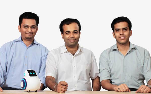 Stride Ventures bets on robotics startup Miko