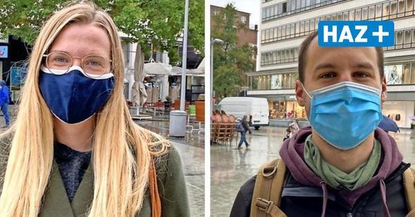 Maske tragen im Herbst: Das gilt es zu beachten – und so sind die Regeln