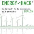 Energyhack^3 - Energie für eine effiziente Stadt! › Energyhack Berlin
