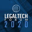 Legal Tech Forum 2020 - Web Edition (November and December, 2020)