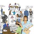 Un'azienda può fare a meno di un'organizzazione gerarchica?