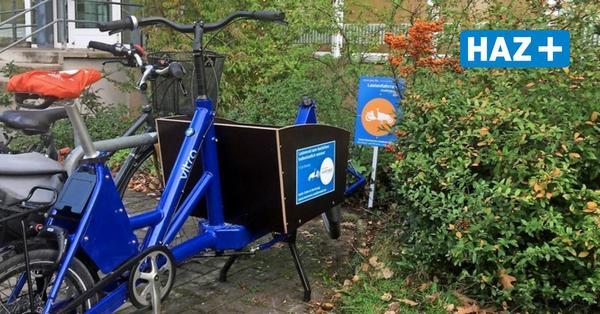 Stadtmobil verleiht ab sofort auch Elektro-Lastenräder