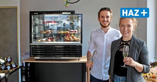 Berries and Brides: Auftragskonditorei eröffnet in der Südstadt