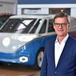 VW Nutzfahrzeuge setzt 300 Leiharbeiter ein – und schafft neue unbefristete Stellen