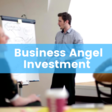 Rådgivning fra en Business Angel's perspektiv - Thursday, 29 October at 1400