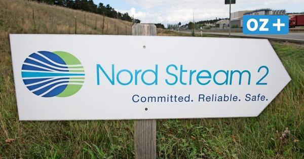 David gegen Goliath: Vorpommern-Greifswald wehrt sich gegen Nord-Stream-2-Sanktionen